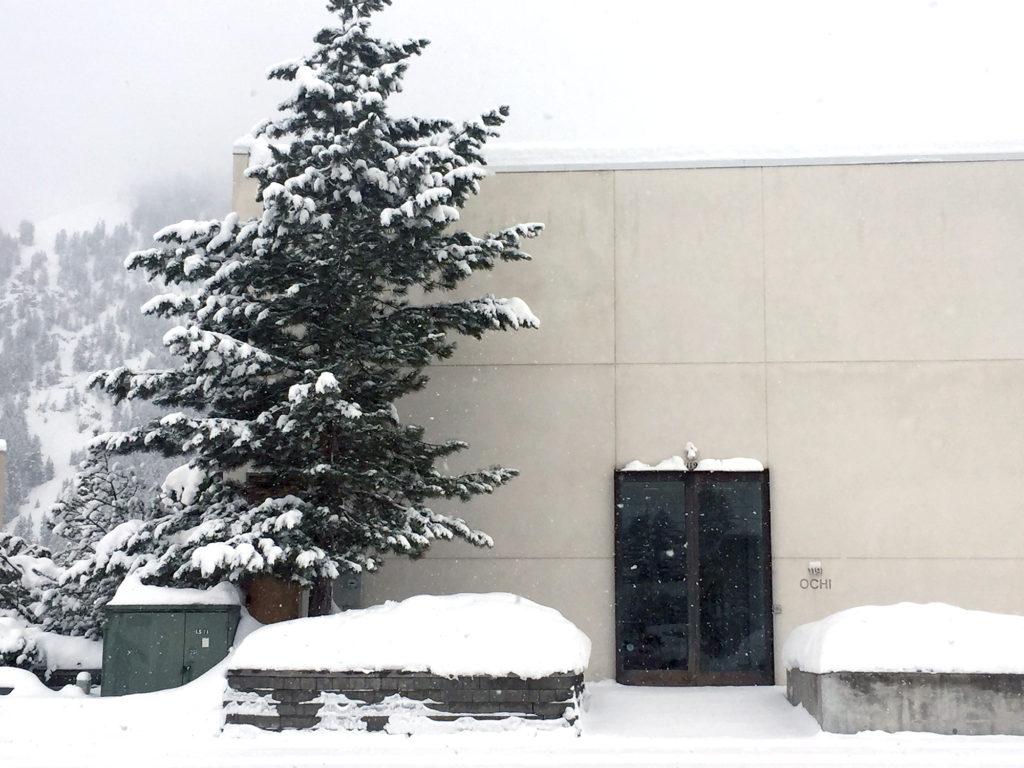 Ochi Gallery in Ketchum Idaho