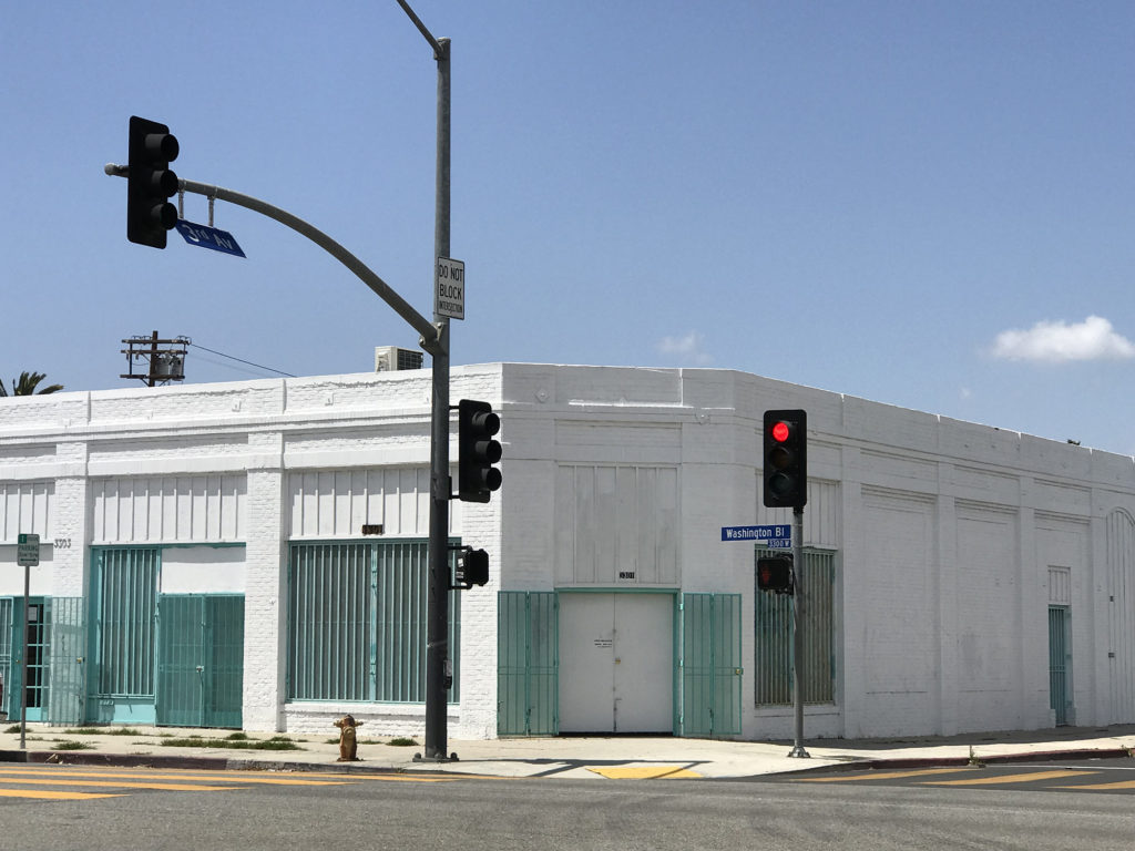 Ochi Projects in Los Angeles
